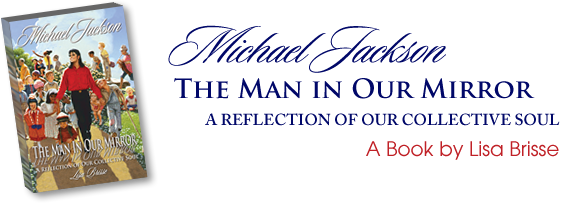 Michael Jackson –  The Man in Our Mirror